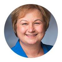 Bobbie Redington, Regional Facilities Manager