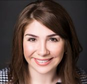 Melany Larson, Business Development Manager