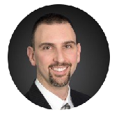Gavin Shearer, Regional Maintenance Manager